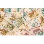 Банкноты России, РСФСР и СССР