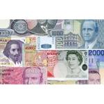 Иностранные банкноты