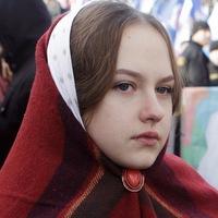 Аватар пользователя Марина Петровна